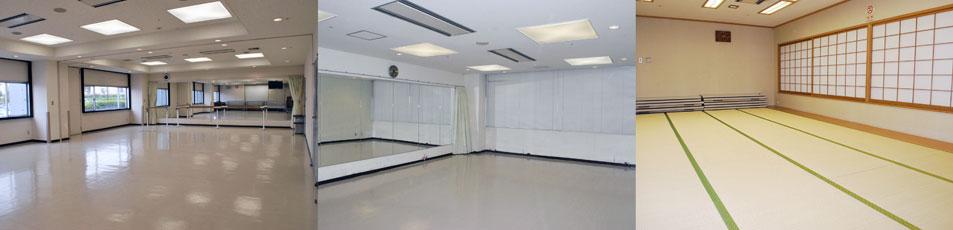 大小会議室・和室