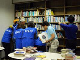 ボランティア活動(3)